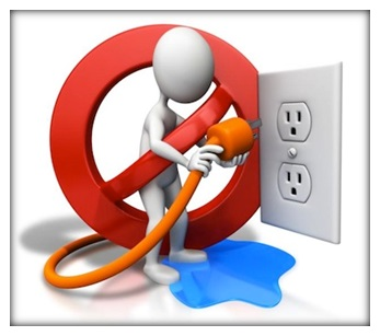 Electrical safety clipart 3 » Clipart Station.