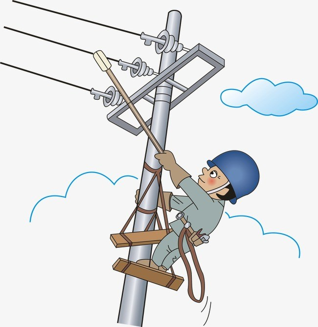 Electrical safety clipart 5 » Clipart Portal.
