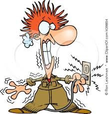 Image result for electrical safety clipart.