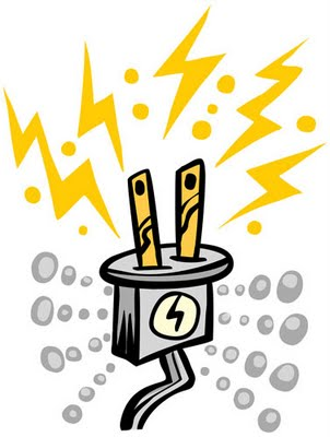 Electrical safety clipart 1 » Clipart Station.