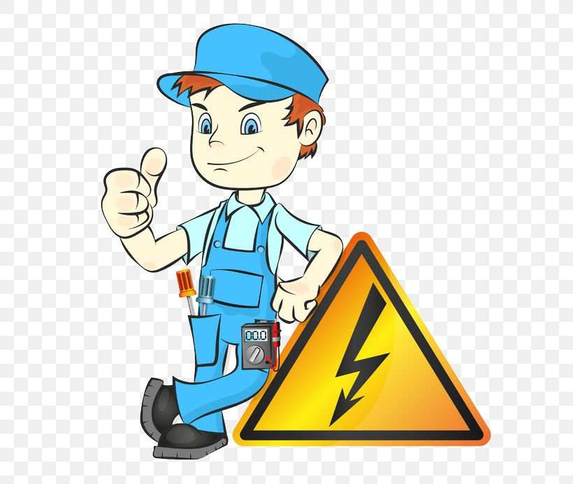 Electricity Clip Art Electrician Vector Graphics Electrical.