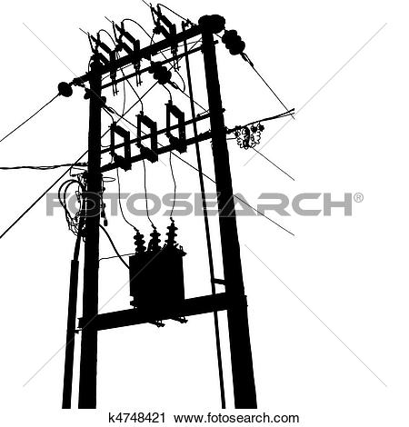 Substation Clip Art EPS Images. 167 substation clipart vector.