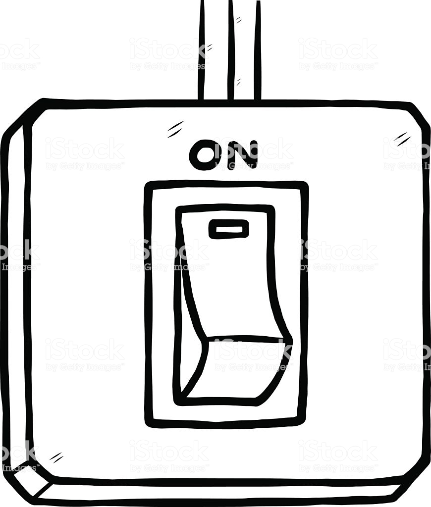 Collection of 14 free Electricity clipart switch aztec clipart.