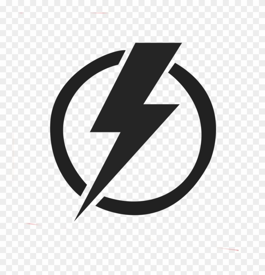 Electricity Computer Icons Symbol.