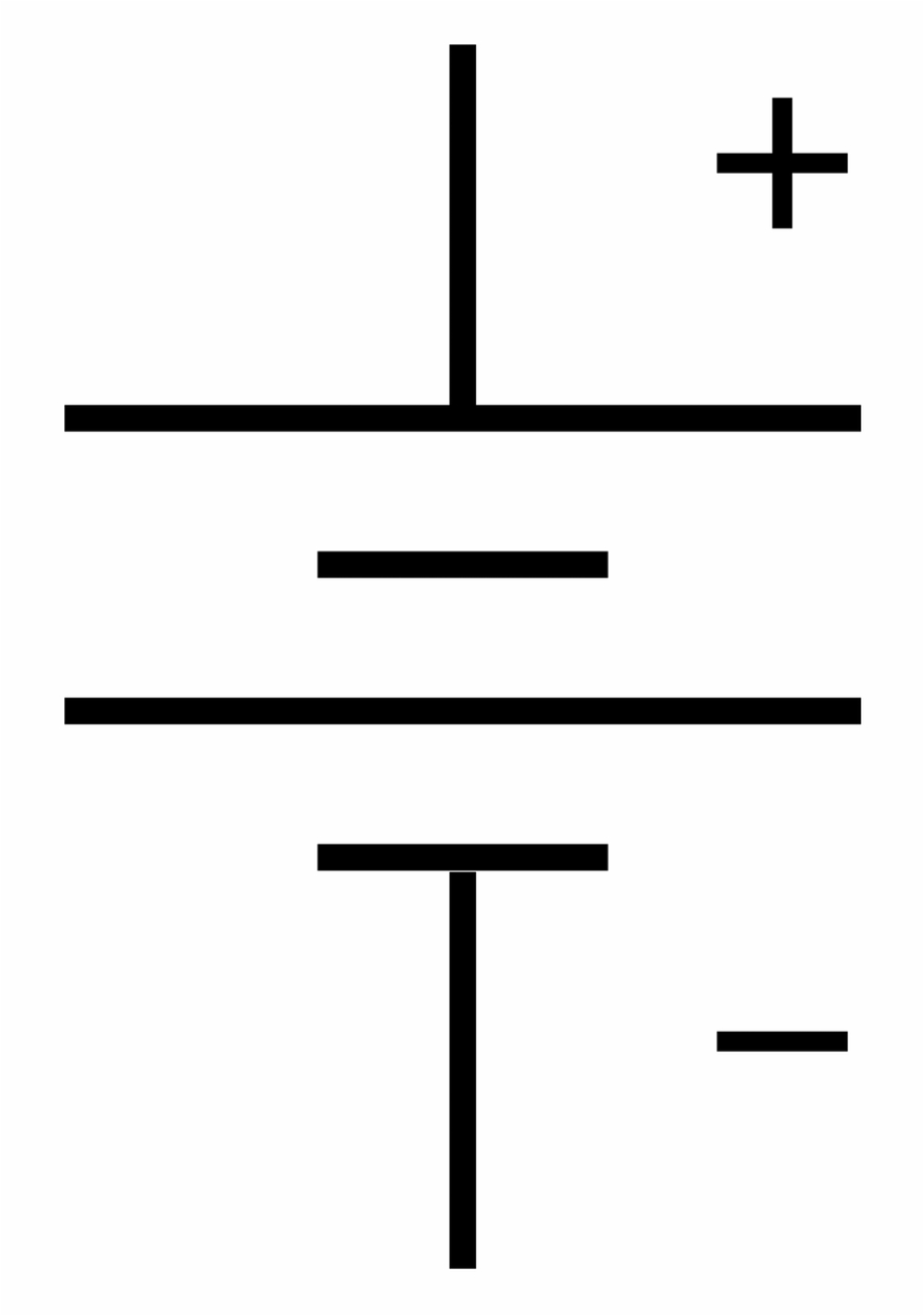 Electrical Ponents Symbols On Schematic Symbol For.