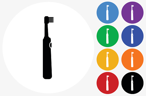 Electric Toothbrush Clip Art, Vector Images & Illustrations.