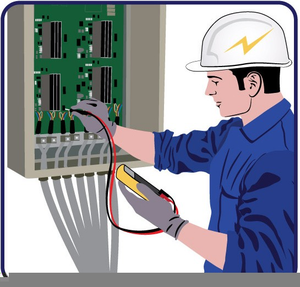 Free Clipart For Electricians.