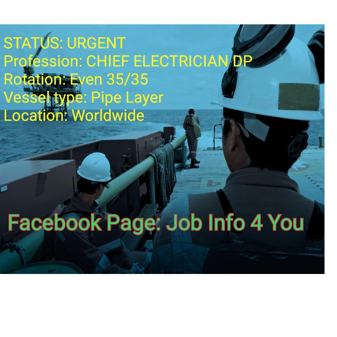 Jobs And Jobs: Electrician Job 35/35 Rotation.