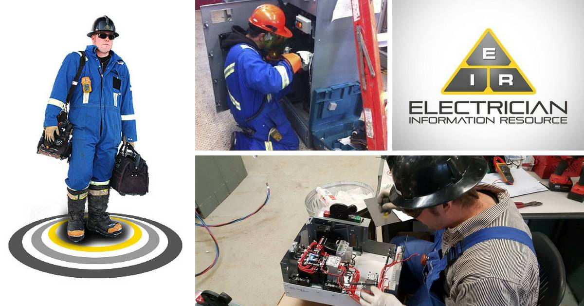 Electrician Jobs and Advice at Electrician Information Resource.