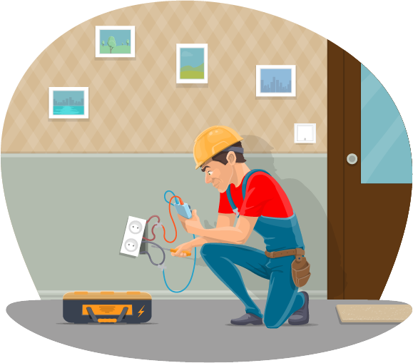 Residential Electrical Experts in Chesterfield County, VA.