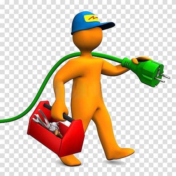 Electrician Electricity Logo Electrical contractor , Cusick.