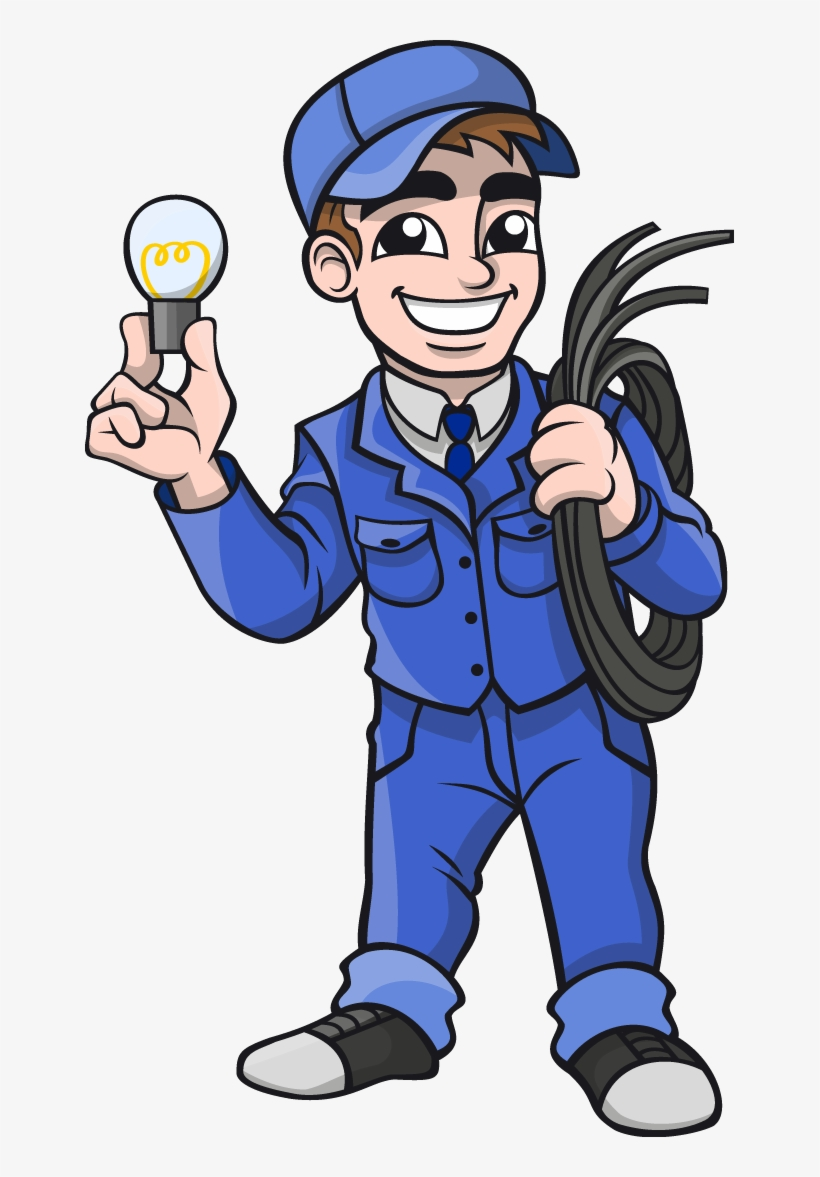 Free Download Electrician Clipground Free Clip.