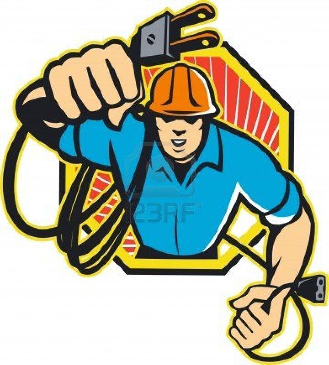 Resultado de imagen para logos de tecnicos electricistas en.