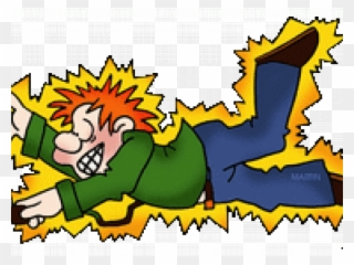 Magnetism Clipart Static Electricity.