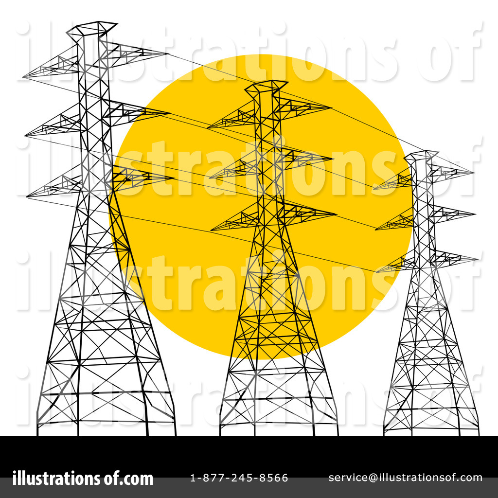 Electricity Clipart #216014.