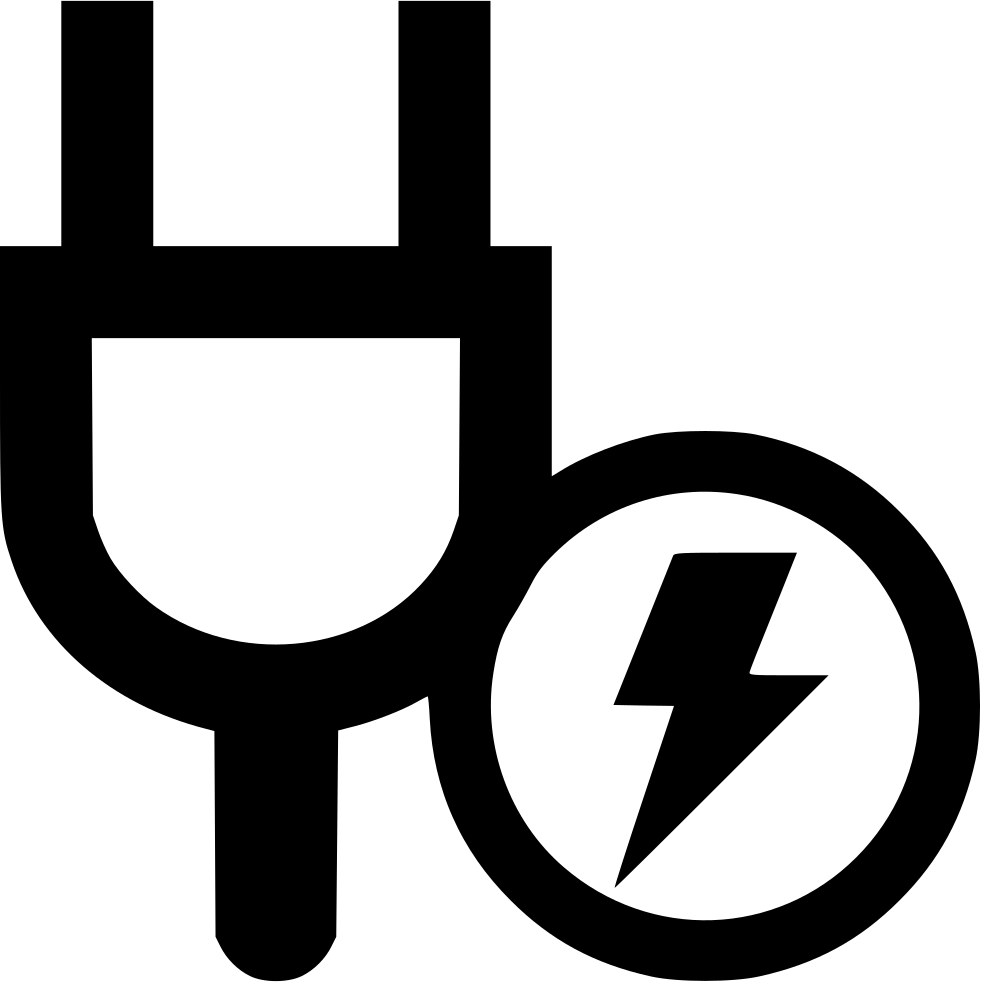 Electricity Power Charge Full Svg Png Icon Free Download (#475399.