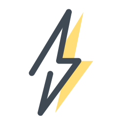 Electricity Icons.