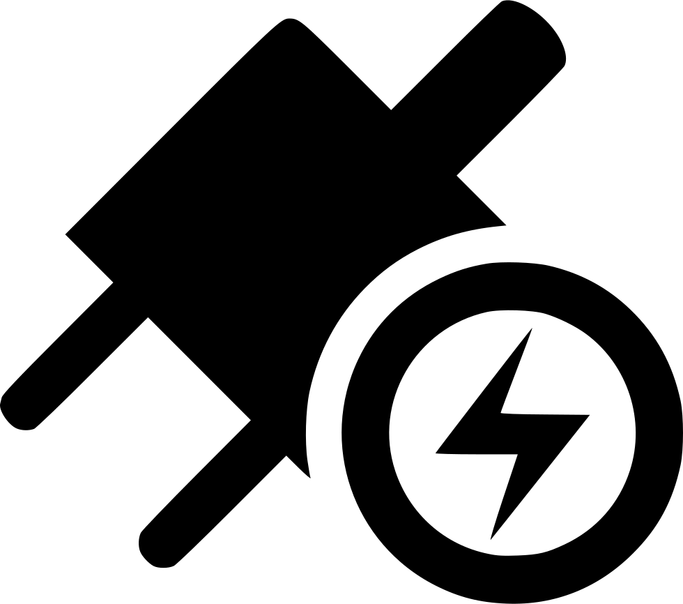 Electricity Svg Png Icon Free Download (#486949).