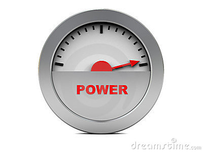 Power Meter Clipart.