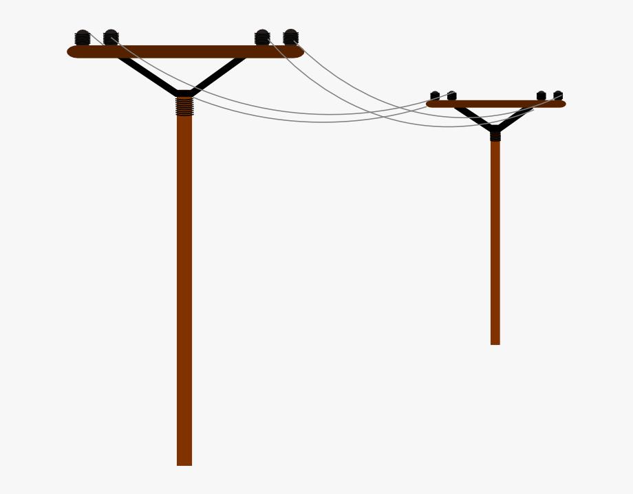Utility Pole Public Utility Electricity Clip Art.