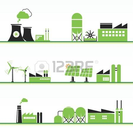 Power station clipart - Clipground