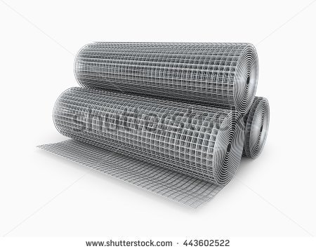 Wire Mesh Stock Photos, Royalty.