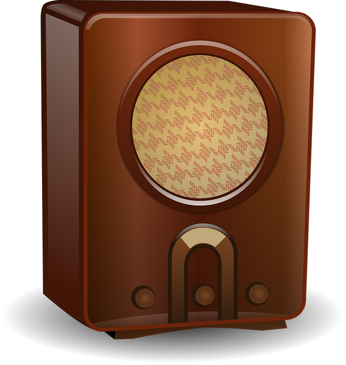 Free vector graphic: Amplifier, Speaker.