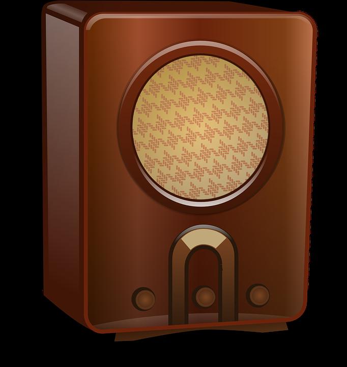 Free vector graphic: Amplifier, Speaker.