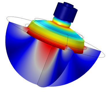Studying Sonar Systems on a Component Level.