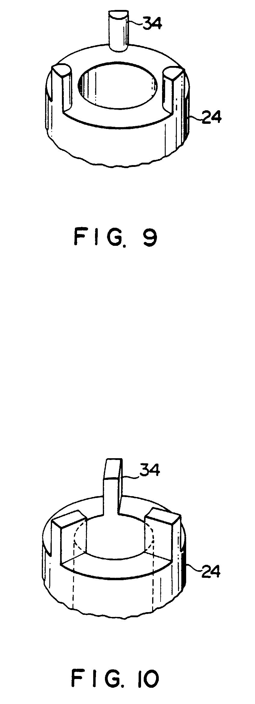 Patent EP0598556B1.