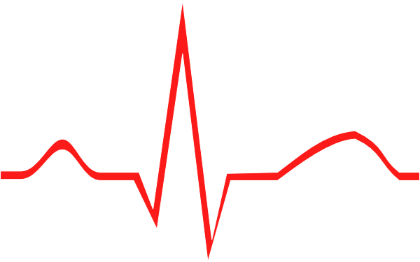 Medical Ekg Clipart.