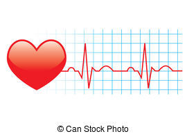 Electrocardiogram Vector Clipart EPS Images. 2,848.