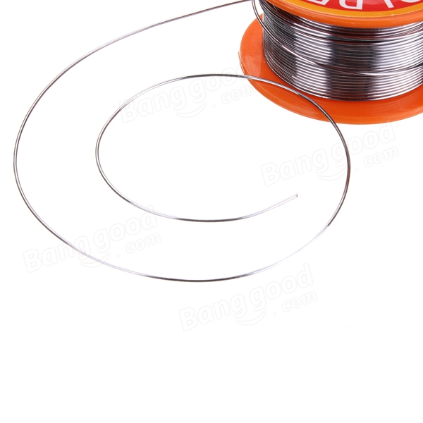 0.8mm 50g Rosin Core Solder 63/37 Tin Lead Flux Soldering Welder.