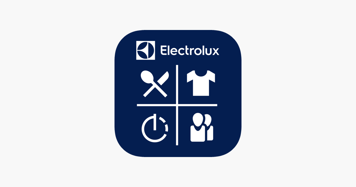 Electrolux Life on the App Store.