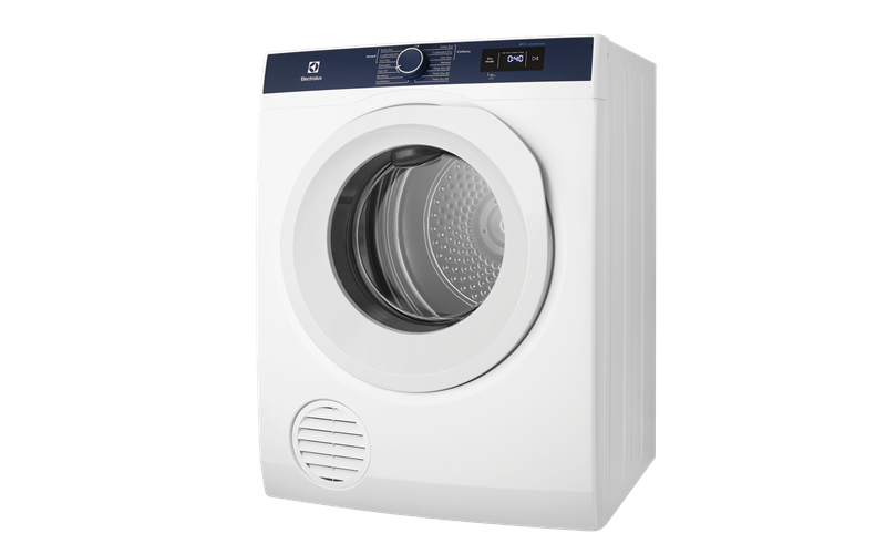 6.0kg vented tumble dryer.