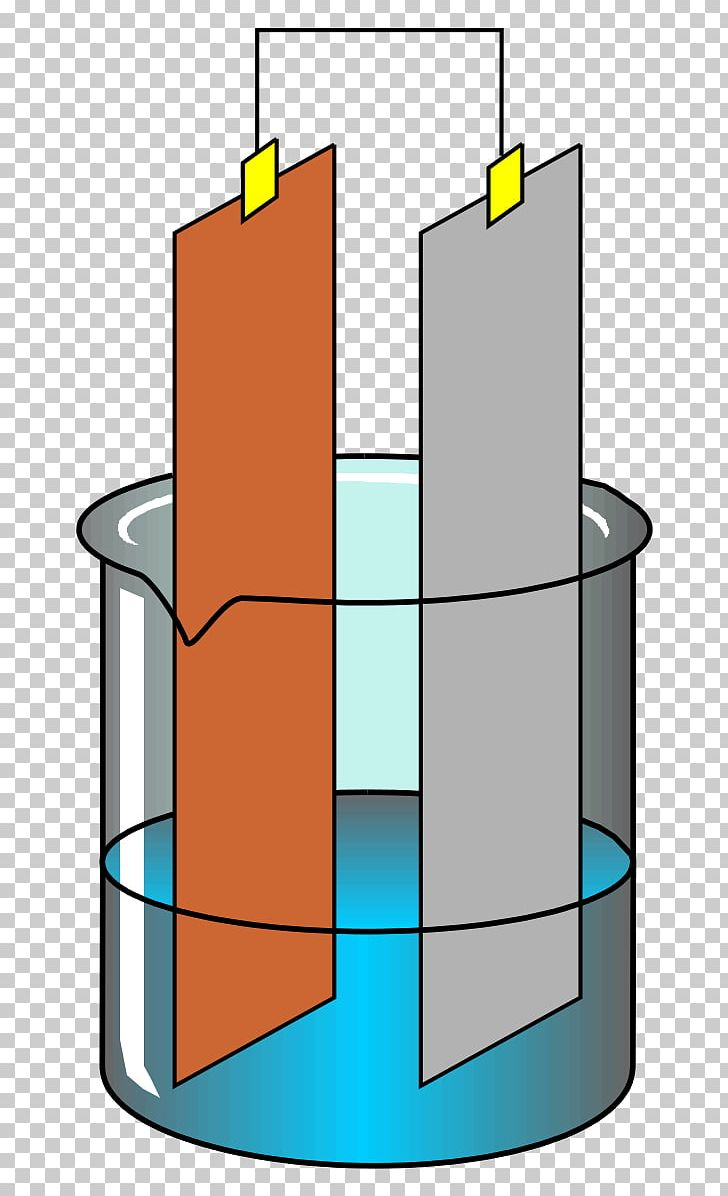 Electrochemistry Electric Battery Electrolysis PNG, Clipart.
