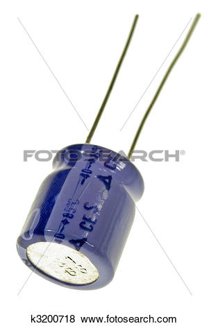 Pictures of Electrolytic Capacitor k3200718.