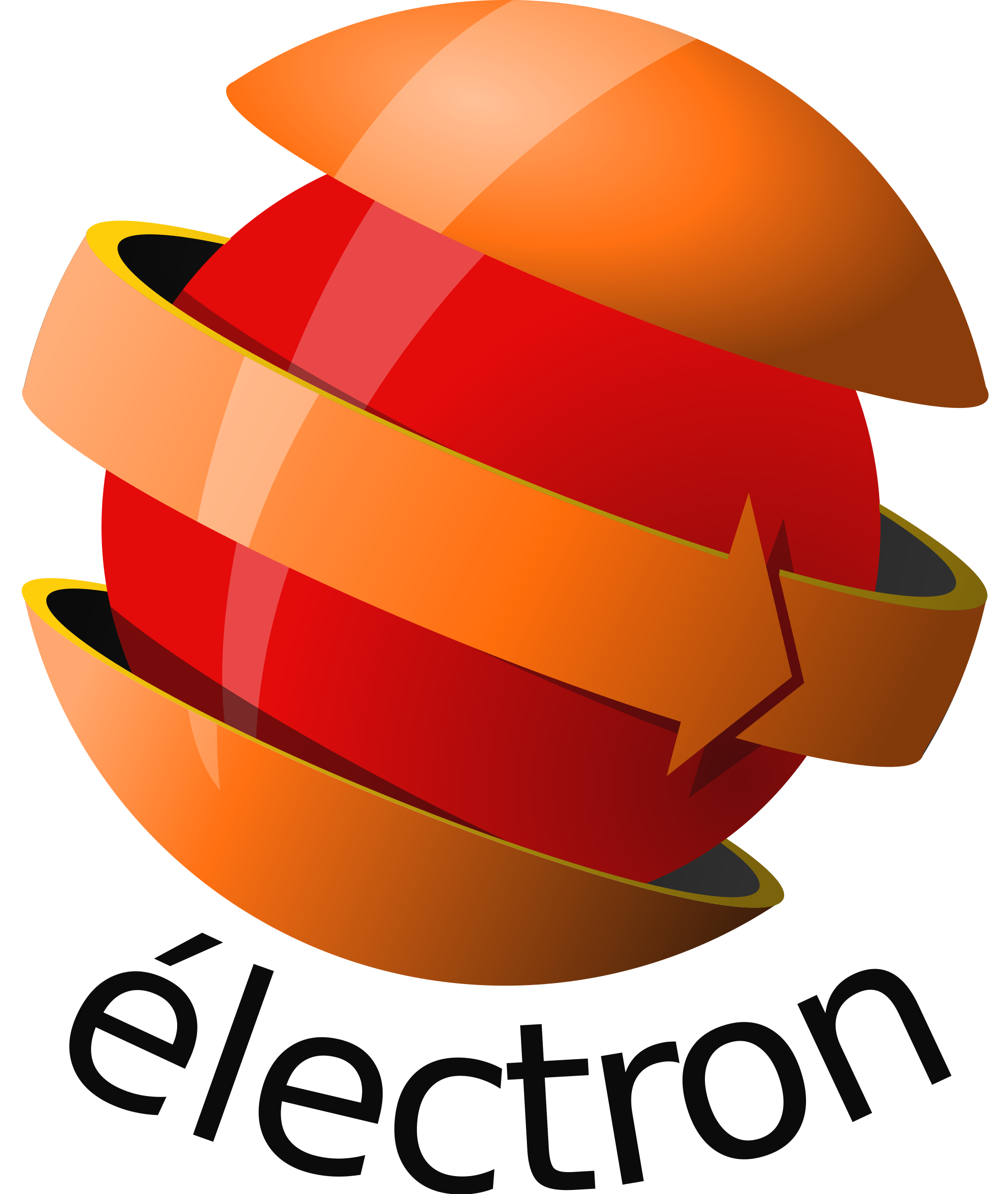 electron clipart clipground