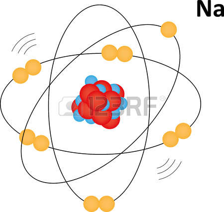 16,736 Electron Stock Vector Illustration And Royalty Free.