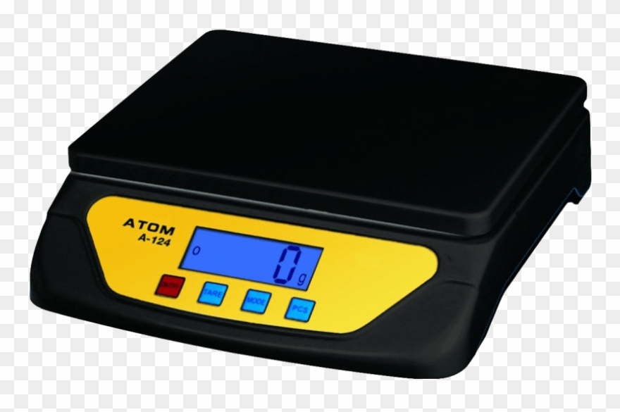 Electronic Digital Weighing Png Free Images Toppng.