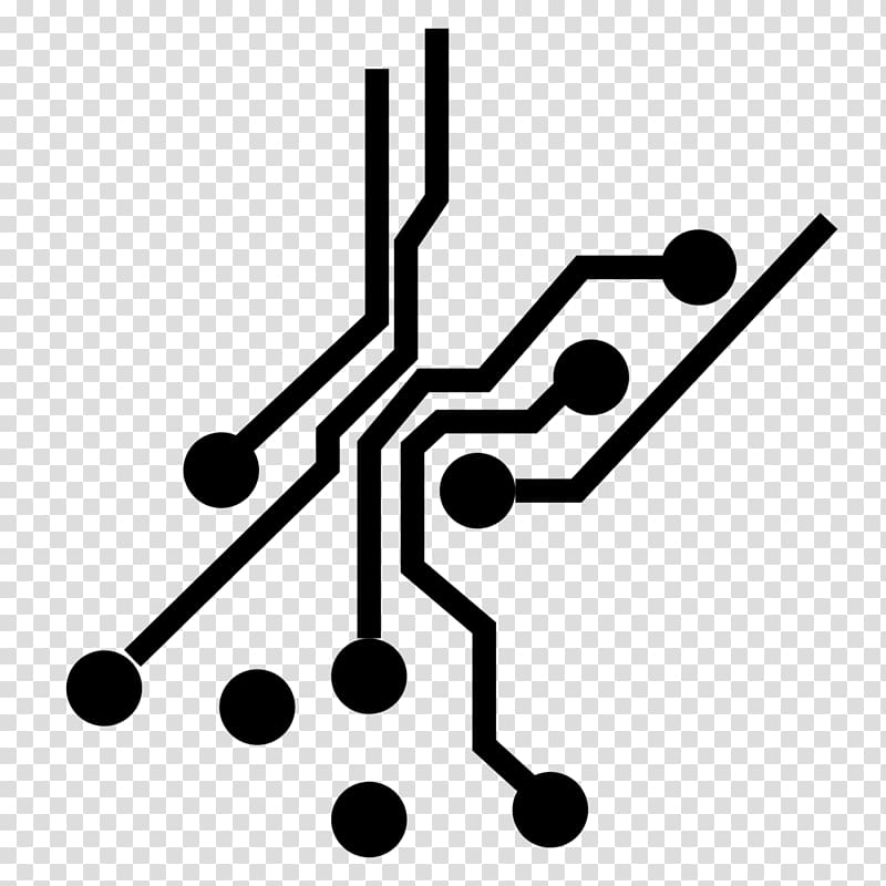Computer Icons Electronic circuit Electrical network Electronics.