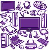 Free Electronics Cliparts, Download Free Clip Art, Free Clip.