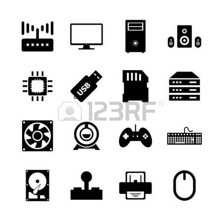 9,101 Electronic Components Stock Illustrations, Cliparts And.