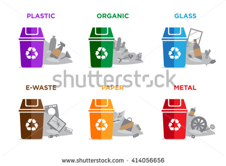 Electronic Waste Stock Images, Royalty.