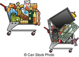 Electronic goods Vector Clipart EPS Images. 1,078 Electronic goods.