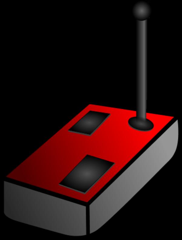 Electronic sensor clipart #7