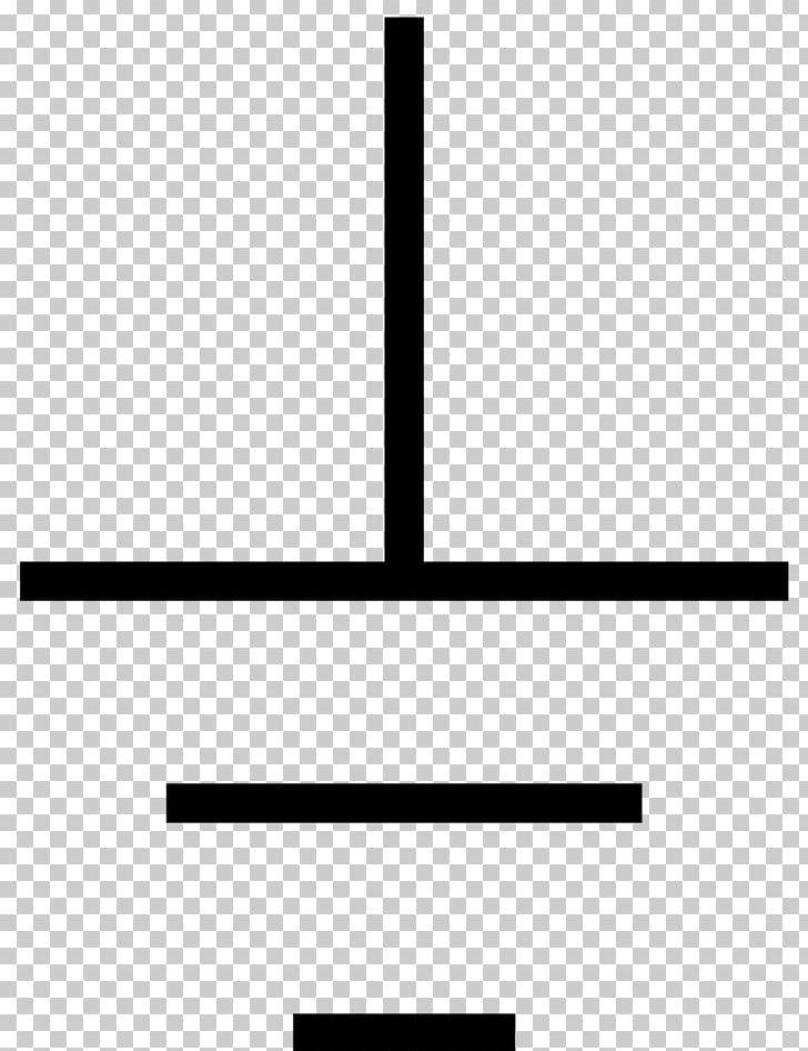 Electronic Symbol Ground Wiring Diagram Schematic Circuit.
