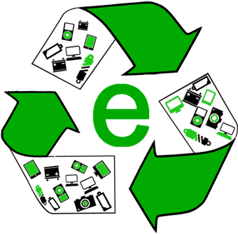 E Waste Management.
