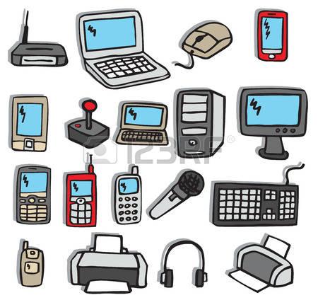 electronics clipart free #13