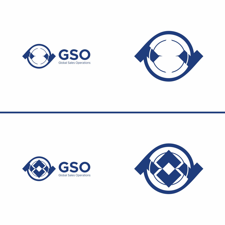 Modern, Professional, Electronics Logo Design for Global.